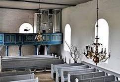 Nørre Kirkeby Kirke