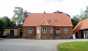 Præstegården