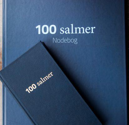 100-salmer